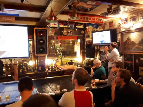 live voetbal